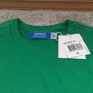 Adidas Shirts - Men's Adidas Adicolor T-Shirt